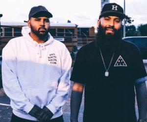 Audio: Social Club - Lucky; Announce New Album