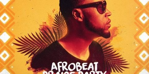 DJ Kelechi Drops Afrobeat Praise Party Mixtape (Vol 3)