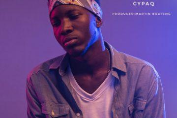 Audio: Cypaq - Feels