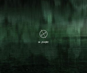 Salt Of The Sound's In Prayer EP Out Now