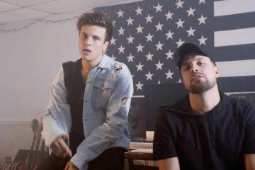 Video: Beacon Light & Spencer Kane Team Up For Sleeping On Me