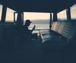 Jon Foreman Releases Trailer for 25 IN 24