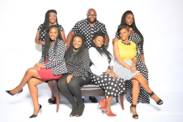 The Showers Earns Stellar Award Nomination for Contemporary Duo/Chorus Group of The Year