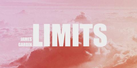 Audio: James Gardin - Limits (Prod. by Terem)