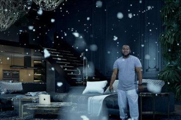 "[Video] Germaine Martel walks through a dream in ""Sky Fall"" music video + Album Announcement"