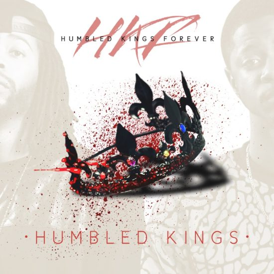 Video: Humble Tip feat. CJ King - That Boy F.R.E.S.H humbled kings forever humbled kings