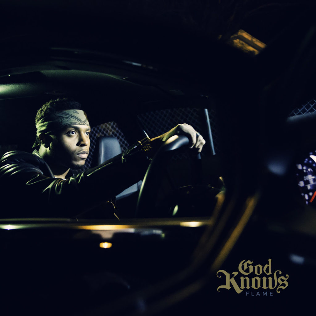 Flame to Release New Album Titled God Knows