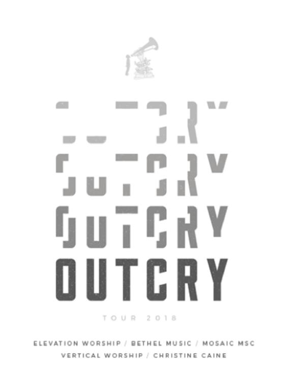 OUTCRY
