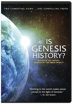 """IS GENESIS HISTORY?"" Returns for One-Year Anniversary Event - In Cinemas Nationwide on February 22"