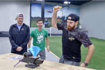 Dude Perfect Kick Off 2018 With New Series Called Overtime
