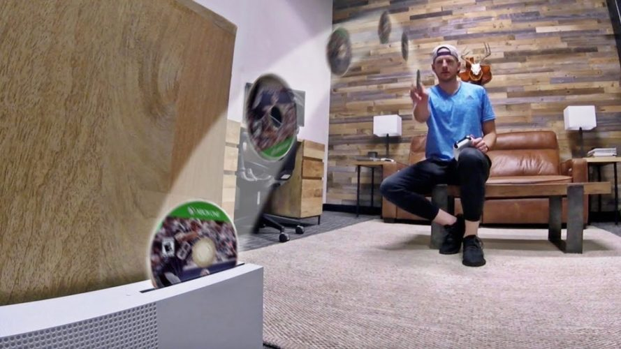 Dude Perfect make trick shots an everyday thing in new Real Life Trick Shots video