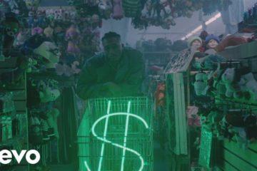 Lecrae releases Broke music video