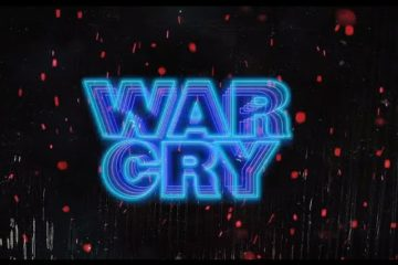 Lyric Video: Social Club Misfits - War Cry ft. Tauren Wells