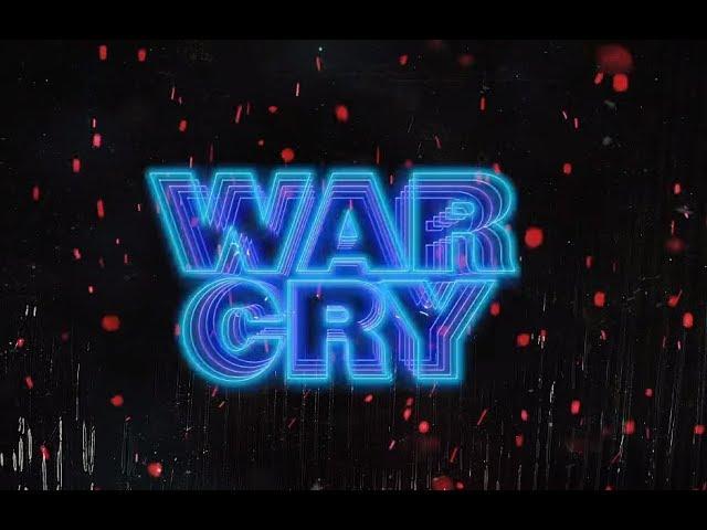 Lyric Video: Social Club Misfits - War Cry ft. Tauren Wells