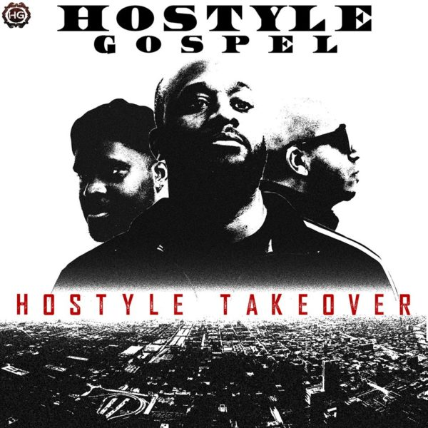 20 questions with Hostyle Gospel