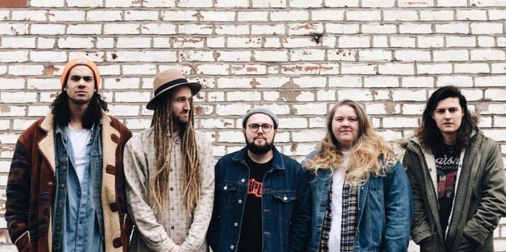 Brightline Launch Kickstarter for new EP