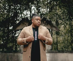 Tedashii Launches #SmileTrainChallenge to Help Give New Smiles To Children Worldwide