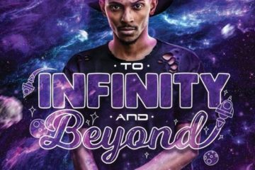 P. Lo Jetson's New Free Mixtape To Infinity and Beyond