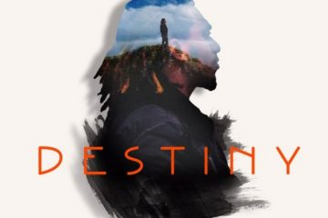 "Drew Smith wants to make fatherhood a big deal within the culture of hip-hop // New single ""Destiny"""
