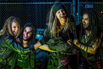 Chaotic Resemblance Launch Gofundme Campaign to Fund Completion of New Album