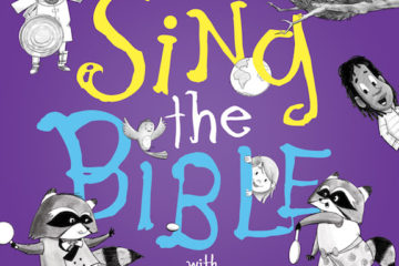 All-Star Cast Joins Randall Goodgame for Landmark Sing The Bible With Slugs and Bugs Volume 3
