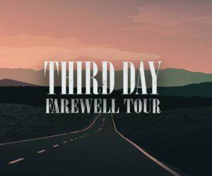 Third Day Announce Farewell Tour