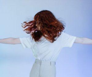 Bethel Music Tease New Blackout Album from Steffany Gretzinger