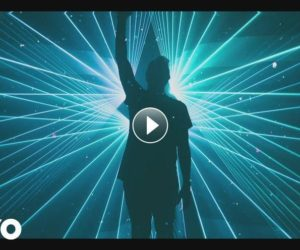 Hawk Nelson Post Never Let You Down Lyric Video