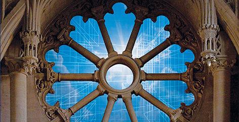 Bo Salisbury - Apostolic Paradigms for the 21st Century Church: Seeing the Invisible (Volume 1)