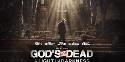 God's Not Dead: A Light In Darkness Film Premiere Red Carpet