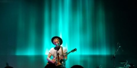 Jon Foreman Inspires at The Underground