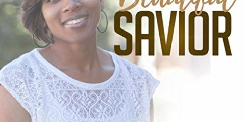 Tamesha Pruett-Ray - BEAUTIFUL SAVIOR - New Album Released Today