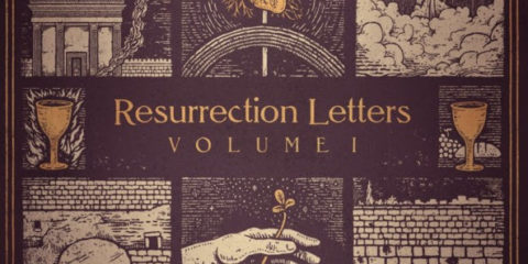 Andrew Peterson Resurrection Letters, Vol. I Album Preorder Available Now