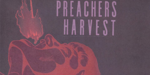 Devoted Album Preachers Releases Today With Rich Serenades Of Singer, Songwriter Harvest