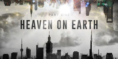 Planetshakers Band Releases Heaven On Earth Part 1 April 6, Premieres EP Live on Daystar TV in Over 180 Countries