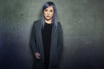 Jen Ledger Announces Solo EP LEDGER Through Billboard Exclusive