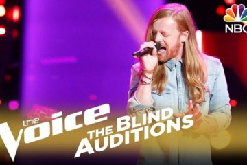 WILKES Wows Judges and Audiences on The Voice