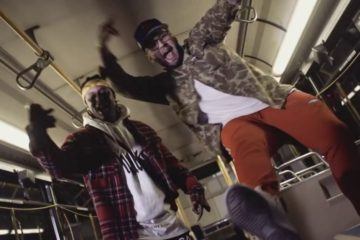 KB and Andy Mineo Drop Visual for Not Today Satan
