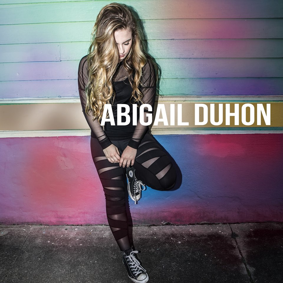 Music Video - Abigail Duhon - Rebound - From God's Not Dead: A Light In Darkness Album