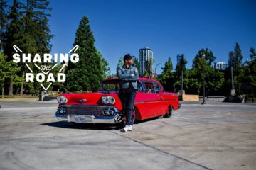 Andrew Marcus Announces Sharing The Road Series on Pure Flix