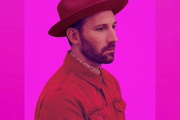 Mat Kearney Releases Kings & Queens Video - Mat Kearney releases Face To Face Music Video