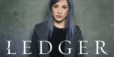 LEDGER's Debut EP Hits All The Right Notes - LEDGER Makes Highest Debut on Billboard's Top Christian Albums Chart, Enters Top 5 at Rock