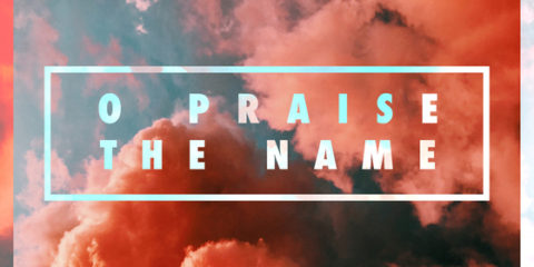 Geoffrey Andrews Releases O Praise The Name (Anástasis)