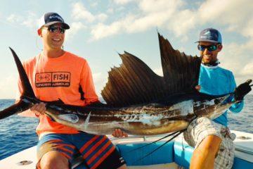 Deep Sea Fishing Battle   Dude Perfect