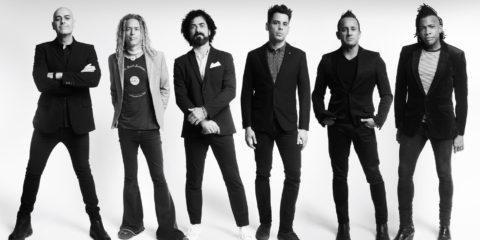 Blockbuster 'Newsboys United Tour' Adds Summer Leg