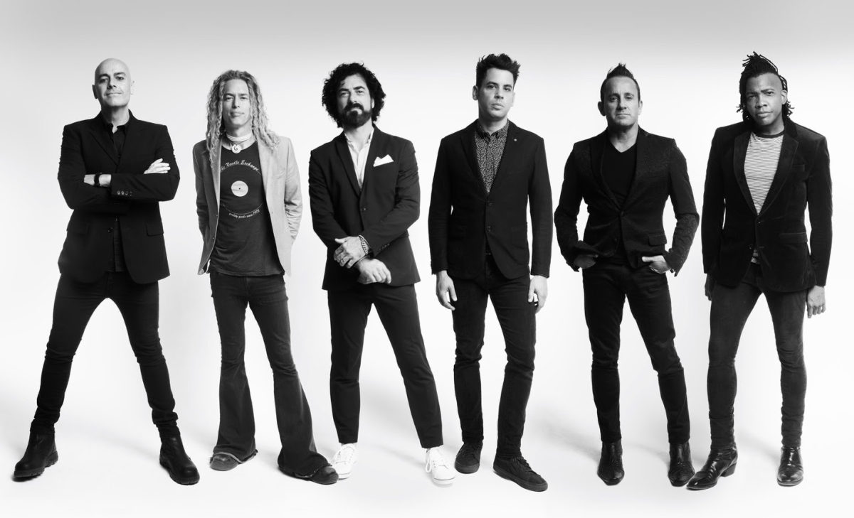 Blockbuster 'Newsboys United Tour' Adds Summer Leg