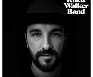 Rhett Walker Band Announces EP; New Music Video - Rhett Walker Band - Peace in the Family (Official Audio)