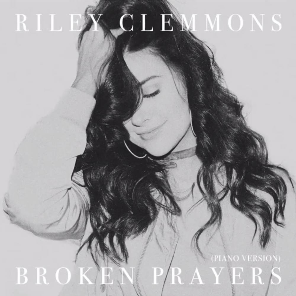 Riley Clemmons Releases Piano Version of hit debut single Broken Prayers