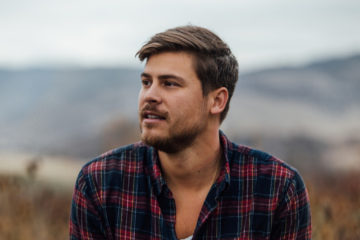 Cory Asbury's Reckless Love Skyrockets To No. 1 At Radio In Only Seven Weeks