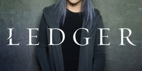 Loudwire Premieres Not Dead Yet Track from LEDGER's Anticipated Debut EP